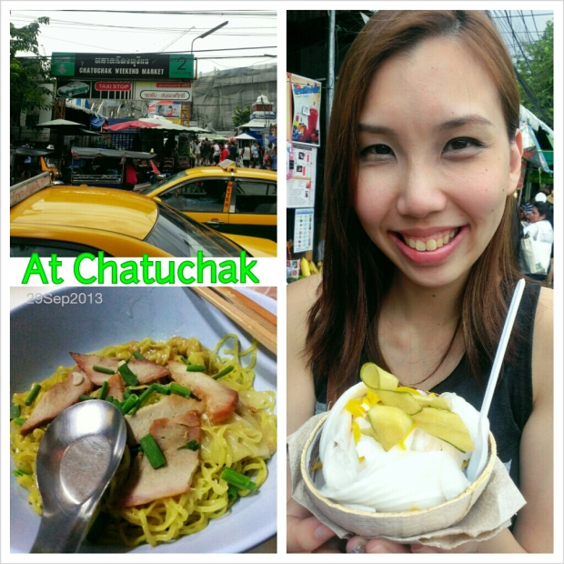 At Chatuchak